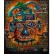 Tableau Street Art PACHAMACAOS