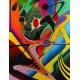 Street Art Artwork SANKOFA
